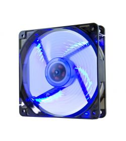 Nox Coolfan LED Azul 120mm