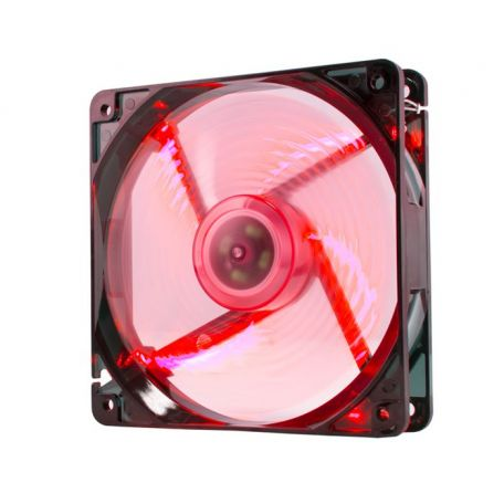 Nox Coolfan 120mm LED Blanco