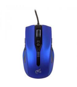 EpicGear Gekkota Azul 8200Dpi