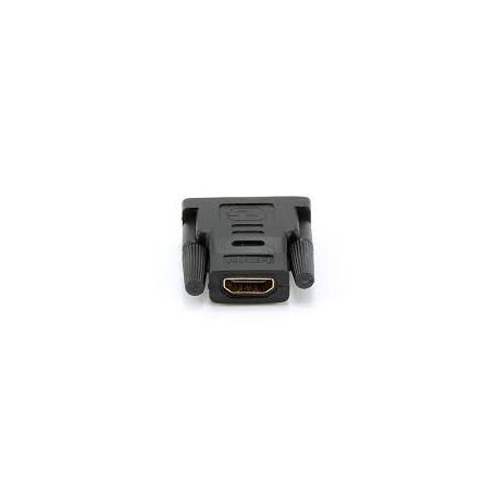 Iggual Conversor DVI-D M / HDMI H