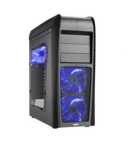 Lancool K63 Led Azul