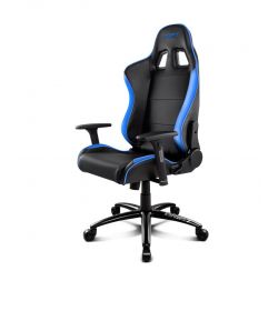 Drift DR200 Silla Gaming Negra/Azul