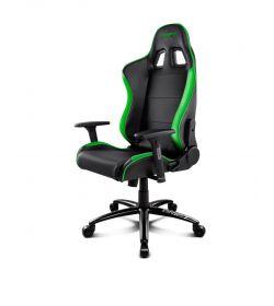 Drift DR200 Silla Gaming Negra/Verde