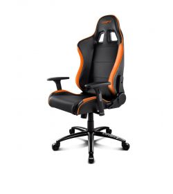 Drift DR200 Silla Gaming Negra/Naranja