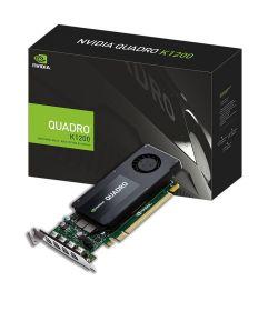 PNY Quadro K1200 4GB GDDR5 DVI