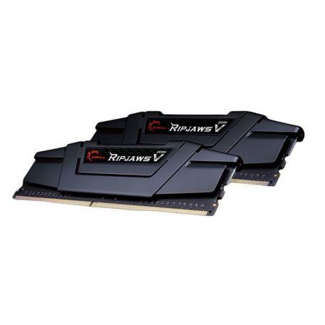 G.Skill Ripjaws V Black DDR4 3600 16GB 2x8 CL16