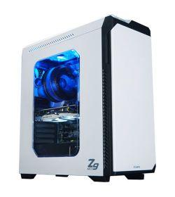 Zalman Z9 Neo Silent White