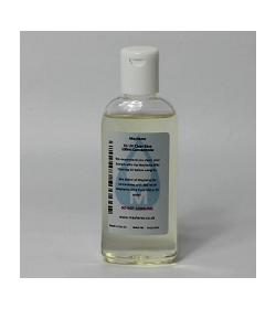 Mayhems X1 - UV Azul Transparente 100ml