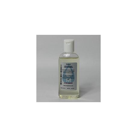 X1 - 100ml UV Clear Blue