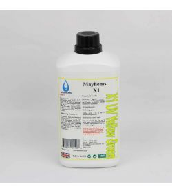 Mayhems X1 - UV Amarillo / Verde 1ltr