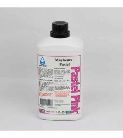 Mayhems Pastel Rosa 1Ltr