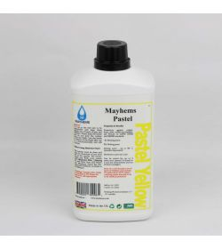 Mayhems Pastel Amarillo 1Ltr