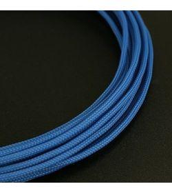 E22 Funda Sleeving Teleios Azul Marino 4mm