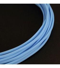E22 Funda Sleeving Teleios Aqua 4mm