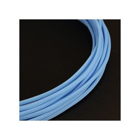 E22 Sleeving Teleios Aqua 4mm