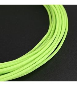 E22 Funda Sleeving Teleios Verde 4mm