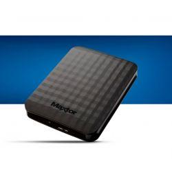 "Maxtor Archive HDD M3 2TB 2,5"" USB 3.0"