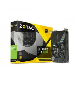 Zotac GeForce GTX 1060 Mini 3GB GDDR5