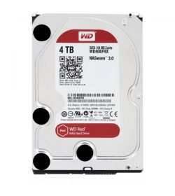 WD Red 4TB Sata3 64MB