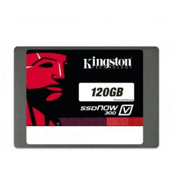 Kingston SSDNow V300 120GB SSD