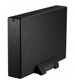 """TooQ TQE-3527B Carcasa HD 3,5"""" USB 3.0"""