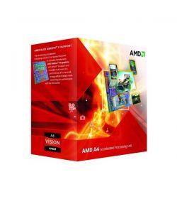 AMD A4-6300 3,7Ghz