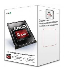 AMD A4-7300 3,8Ghz