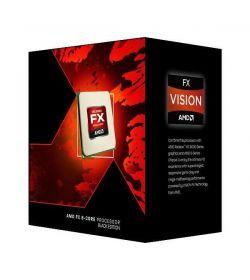 AMD FX-8370E 3,3Ghz
