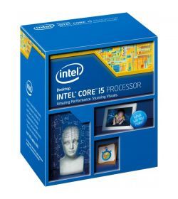 Intel Core i5 4590 3,3Ghz