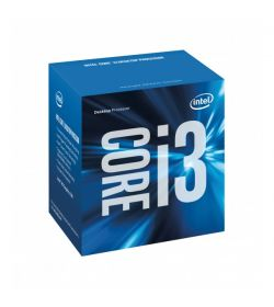 Intel Core i3 6100 3,7Ghz