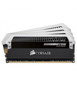 Corsair Dominator Platinum DDR4 2666 16GB 4x4 CL16