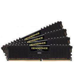 Corsair Vengeance LPX Black DDR4 3000 16GB 4x4 CL15