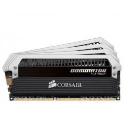 Corsair Dominator Platinum DDR4 3000 16GB 4x4 CL15