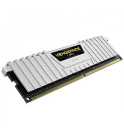 Corsair Vengeance LPX White DDR4 3000 16GB 2x8 CL15