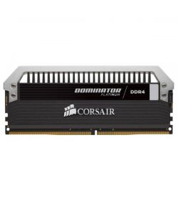 Corsair Dominator Platinum DDR4 3200 32GB 4x8 CL16