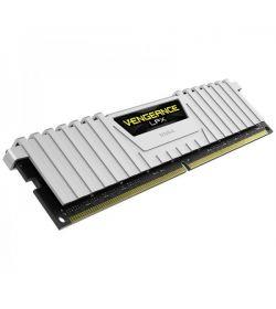 Corsair Vengeance LPX White DDR4 3200 16GB 2x8 CL16