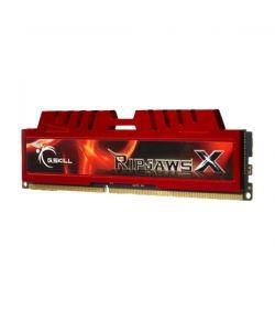 G.Skill RipjawsX DDR3 1600 8GB 2x4 CL9