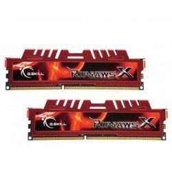 G.Skill RipjawsX DDR3 1600 16GB 2x8 CL10