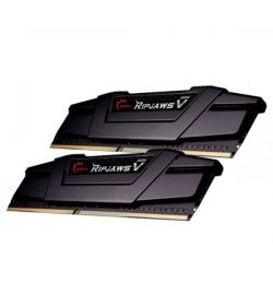 G.Skill Ripjaws V Black DDR4 3200 8GB 2x4 CL16