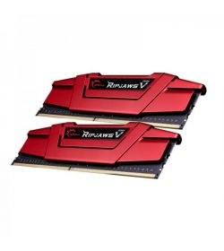 G.Skill Ripjaws V Red DDR4 2666 16GB 2x8 CL15