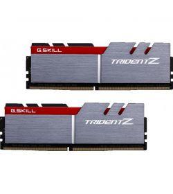 G.Skill Trident Z Gris/Rojo DDR4 3000 16GB 2x8 CL15