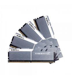 G.Skill Trident Z Gris/Blanca DDR4 3200 32GB 4x8 CL15