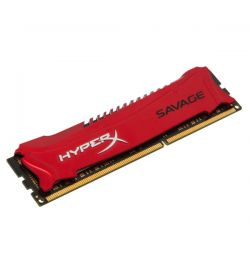 Kingston HyperX Savage DDR3 1866 4GB CL9