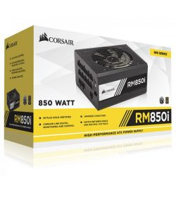 Corsair RM850i 850W Modular