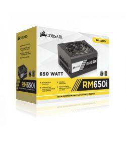Corsair RM650i 650W Modular