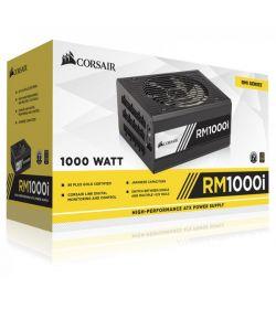 Corsair RM1000i 1000W Modular