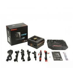 Enermax Triathlor ECO 650W Modular