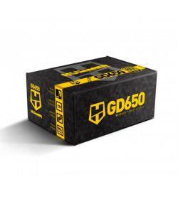 Nox Hummer GD650 650W Gold