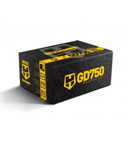 Nox Hummer GD750 750W Gold