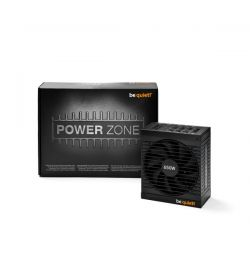 Be Quiet! Power Zone 650W Modular